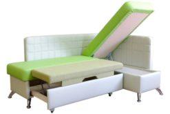 Угловой диван Фреш раскладной (люб.размеры) 2