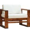 Кресло паллетное Geora 1