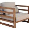 Кресло паллетное Fero 1