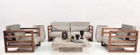 Кресло паллетное Fero 3