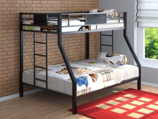 Двухъярусная кровать «Гранада» 2