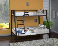 Двухъярусная кровать «Гранада-1» 1