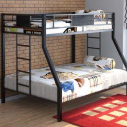 Двухъярусная кровать «Гранада» большой размер 1