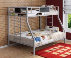 Двухъярусная кровать «Гранада» большой размер 2