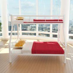 Двухъярусная кровать «Олимп-1» 1