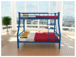 Двухъярусная кровать «Олимп» 1