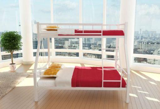 Двухъярусная кровать «Олимп» 3