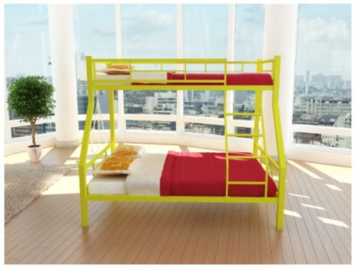 Двухъярусная кровать «Олимп» 4