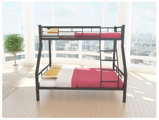 Двухъярусная кровать «Олимп» 5