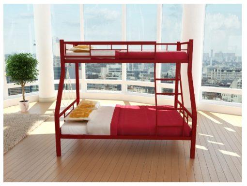 Двухъярусная кровать «Олимп» 6