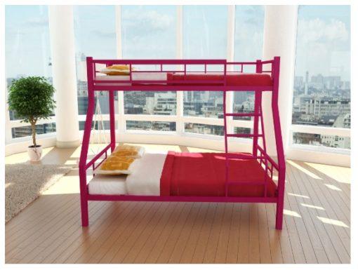 Двухъярусная кровать «Олимп» 7