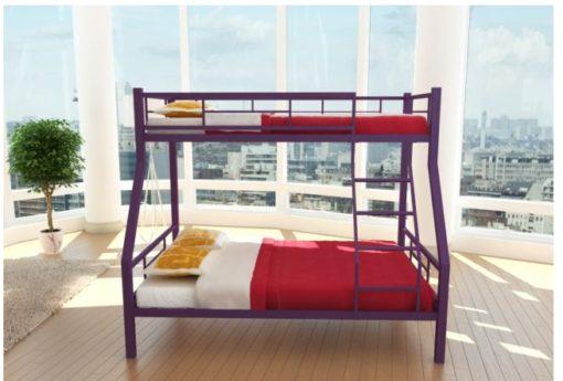 Двухъярусная кровать «Олимп» 8