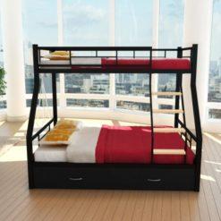 Двухъярусная кровать «Олимп» комплект 3 1