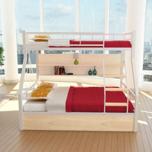 Двухъярусная кровать «Олимп» комплект 4 1