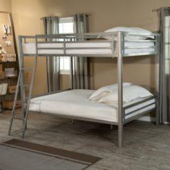 Двухъярусная кровать «Олимп 4» 1