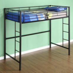Кровать чердак «Олимп 6» 1