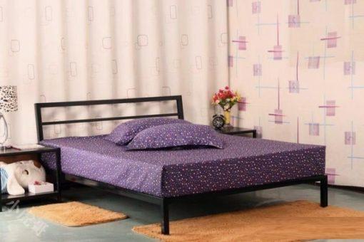 Металлическая кровать «Олимп 8» 160*200см 1