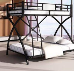 Двухъярусная кровать «Виньола» 1