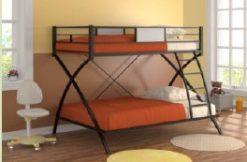 Двухъярусная кровать «Виньола» 2