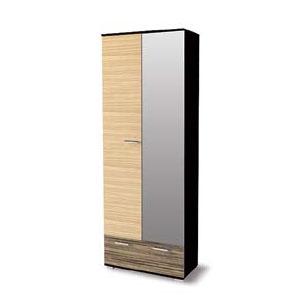 Шкаф для одежды 800 Нюанс Ф 327.010 1