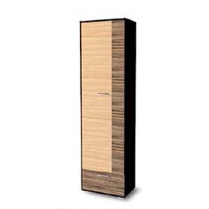 Шкаф для одежды 600 Нюанс Ф 327.030 1