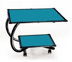 Журнальный столик Дельта 4 (цвет) 1