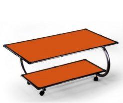 Журнальный столик Дельта 6 (цвет) 1
