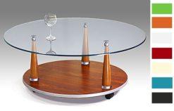 Журнальный столик Премьер-4 (цвет) 1