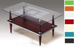 Журнальный столик Премьер-9 (цвет) 1