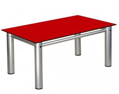 Журнальный столик Рекорд-3м (цвет) 1