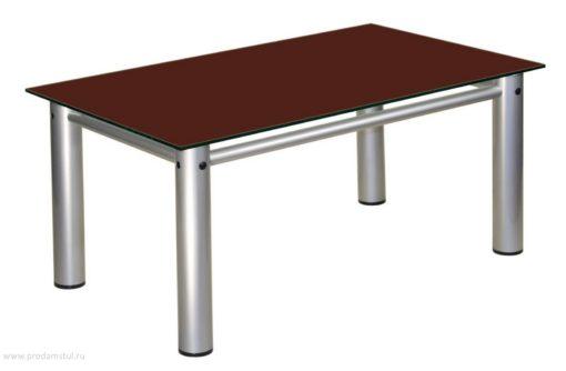 Журнальный столик Рекорд-3м (цвет) 3