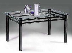 Стол обеденный Рекорд-4м 1