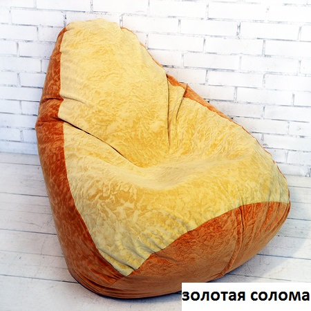 """Кресло-мешок """"Альпы"""" 1"""