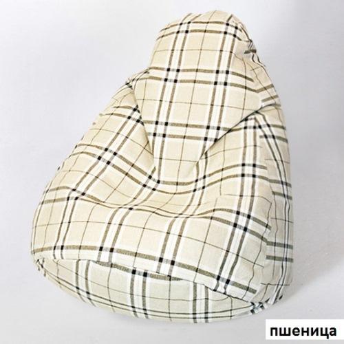 """Кресло-мешок """"Шотландия"""" 1"""