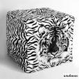 Пуф-куб Тигр 1