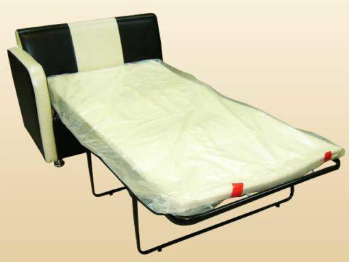 Диван Тайс-4 со спальным местом (раскладушка) 2