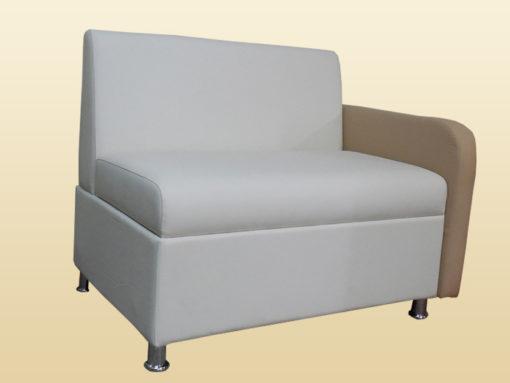 Диван Тайс-4 со спальным местом (раскладушка) 4