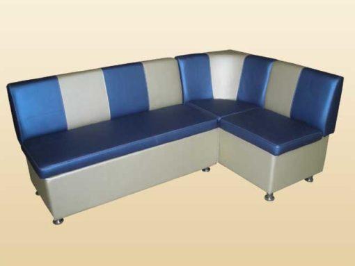 Уголок мягкий Тайс-2 (со спальным местом) 1
