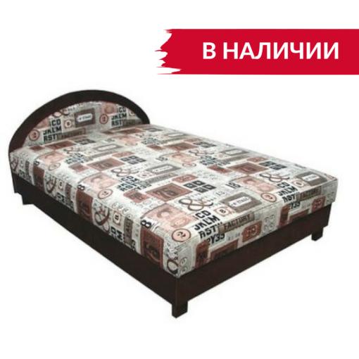 Тахта «Стандарт» 140