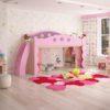 Модульная детская Цветочная фея №2 1