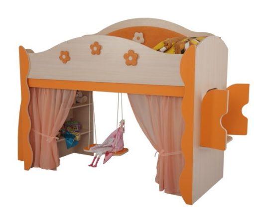 Детский комплекс Цветочная фея 1