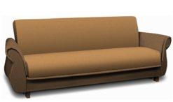 """Комплект """"Альфа книжка"""" диван и кресло 85 см 2"""