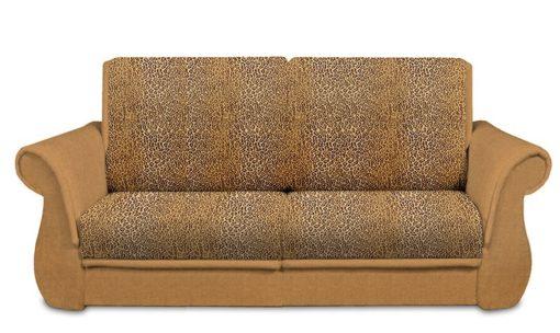 """Комплект """"Альфа"""" диван 140 см и кресло 60 см 3"""