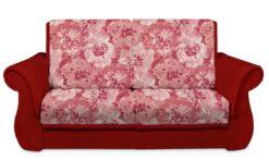 """Комплект """"Альфа""""  диван 140 см и кресло 85 см 3"""