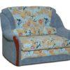 Малый диван-кровать «Бэтмен» 1
