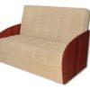 Комплект «Оригинал» диван 120см + кресло — фото5