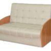 Комплект «Оригинал» диван 120см + кресло — фото4