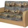 Комплект «Оригинал мягкий» диван 140 + кресло — фото2