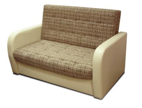 """Комплект """"Оригинал мягкий""""  диван 120 + кресло 3"""