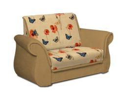 """Комплект """"Альфа книжка"""" диван и кресло 85 см 4"""